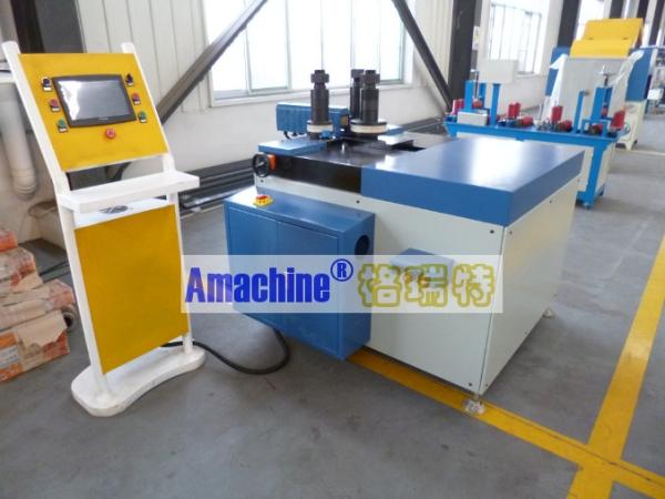 WYJ-CNC-01 CNC Bending Machine
