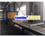 Wood Grain Transfer Printing Machine  (Silicon Membrane)