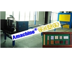 Wood Grain Transfer Machine