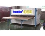 Door Wood Grain Transfer Machine