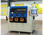 GYJ-CNC-04 Two-axis CNC Rolling Machine