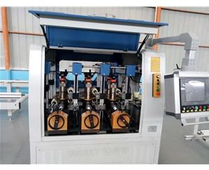 普通滚压复合机(双轴数控型)GYJ-CNC-04