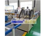 KCJ-CNC Two-axis CNC Knurling Machine
